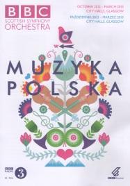 BBC SSO Muzyka Polska