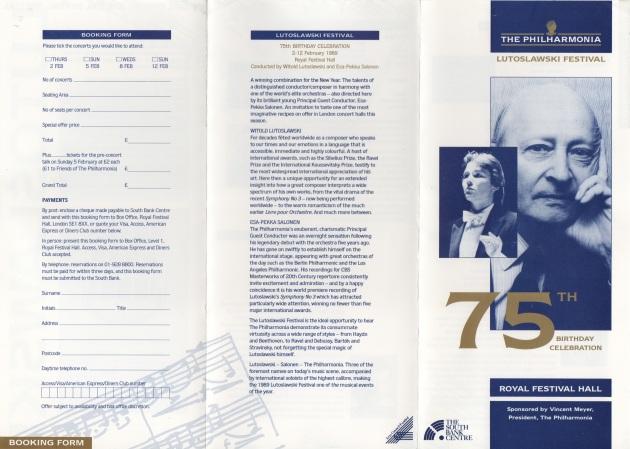 WL:Philharmonia 1989 front