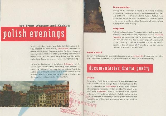 Polska! brochure:4