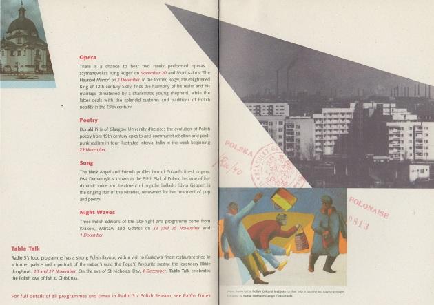 Polska! brochure:5