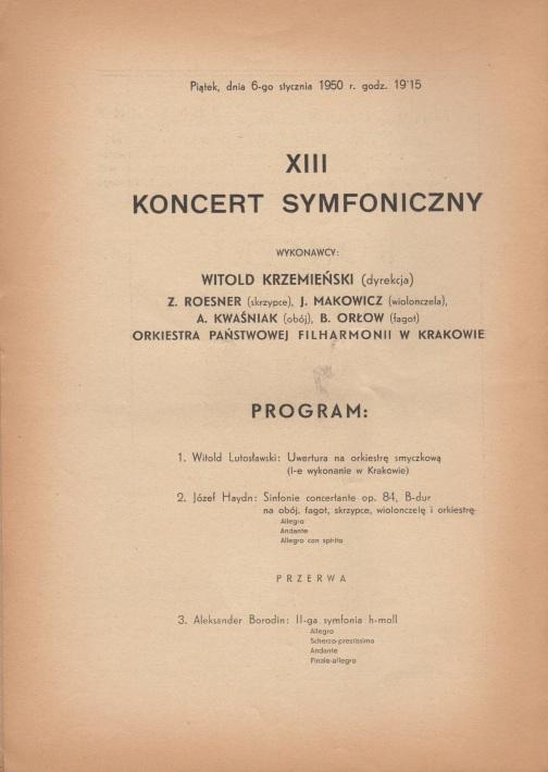 WL Overture programme 01.50