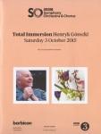 HMG Barbican cover 3.10.15